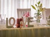 Laguna Club Podbor: Isplanirajte vjenčanje iz snova!