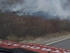 Piroman tri dana za redom izaziva požar kod Tomislavgrada