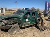 Krvavi dan u Afganistanu: U dva samoubilačka napada 48 mrtvih
