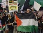 Tisuće ljudi na prosvjedima protiv Trumpove odluke oko Jeruzalema