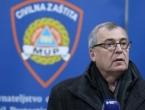 Zaraženi koronavirusom u Hrvatskoj bili u kontaktu sa skoro 3000 osoba