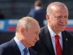 Erdogan razgovarao s Putinom: Akcija u Siriji donijet će mir