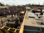 Kamerun: Vlak iskočio iz tračnica, 53 osobe poginule