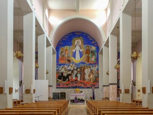 NAJAVA: Đakonsko ređenje franjevačkih bogoslova na Šćitu
