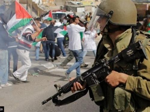 Izrael granatirao Gazu zbog ranjavanja vojnika, poginula dva Palestinca