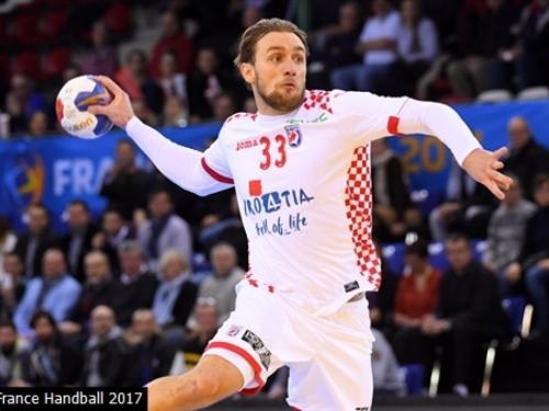 Hrvatska treća reprezentacija Europe, BiH na 23. mjestu