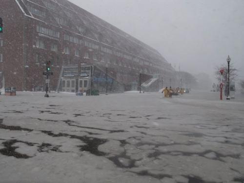 VIDEO: Snježni uragan u SAD-u: Smrtonosne nesreće, neviđene poplave i novi val hladnoće