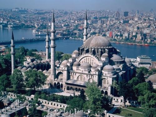 Turska odlučuje o sudbini Aje Sofije: muzej ili džamija?