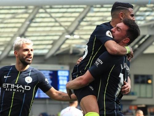 Manchester City je novi/stari prvak engleske Premier lige!