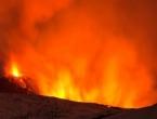 U erupciji Etne ozlijeđeni turisti i ekipa BBC-ija