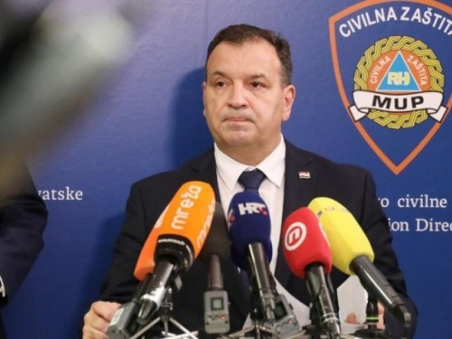 Hrvatska: Još dvoje liječnika zaraženo korona virusom