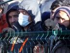 900 migranata danima se smrzava na livadi, vlasti ne znaju što s njima