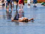 Izdano upozorenje: Stigao opasni vrući val