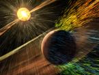 Crveni planet bio sličan Zemlji