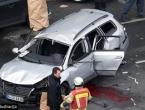 Hamburg: Svađa dvije obitelji s Balkana završila krvavim obračunom