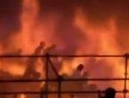 VIDEO: Mladi ljudi gorjeli poput baklji, više od 500 ozlijeđenih