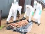 Mislili da je umro od ebole a onda se počeo micati