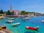 Tijekom produženog vikenda u Hrvatskoj više od 840.000 noćenja