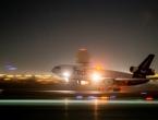 Zrakoplov s doniranim cjepivima nije poletio iz Turske za BiH