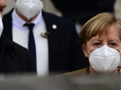Cijela Njemačka je čekala što će Merkel reći nakon 9 sati sastančenja