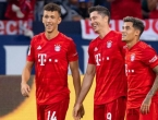 Njemački prvak ne planira dalje zadržati Coutinha i Perišića?