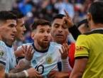 Brazilci ogorčeni: Messi je šutio kada su pomagali Barceloni