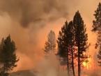 Ogroman požar hara američkim Oregonom, ljudi bježe