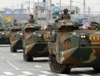 Južna Koreja i SAD više neće organizirati zajedničke vojne vježbe