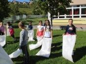 FOTO| Župa Prozor organizirala susret za djecu