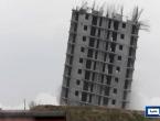 Kad rušenje zgrade pođe po zlu...
