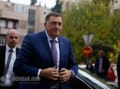 Dodik: Bošnjaci mogu sanjati što hoće