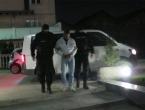 Granična policija uhitila devet osoba zbog krijumčarenja migranata
