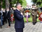 Milanović: ''Vječna zahvalnost hrvatskim junacima i herojima''