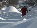 """Nakon snježne oluje, SAD se priprema za """"užasne"""" poplave"""