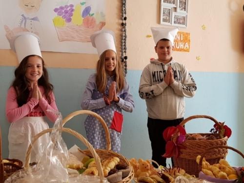 FOTO: Dani kruha u Rumbocima