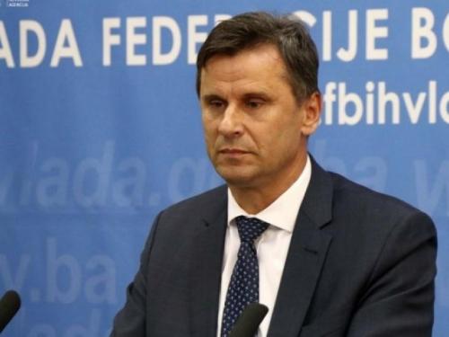 Novalić prekinuo sjednicu Vlade FBiH