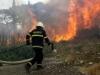 Više od 20 požara u HNŽ-u, gorjele trgovine, gume, dimnjaci...