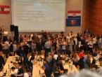 FOTO: 8. susret iseljenih župljana župe Uzdol u Innsbrucku