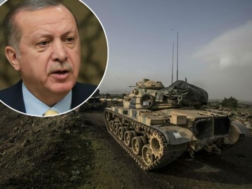 Raste napetost između Turske i SAD-a