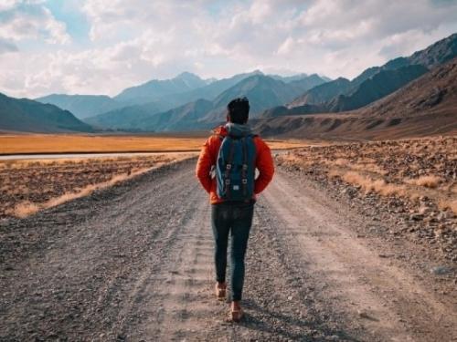 Ako želite sagorjeti masti slobodno preskočite trčanje i krenite u šetnju