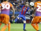 Hoće li Barcelona napustiti La Ligu?