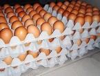 Slovenija povukla jaja iz Njemačke i Austrije zbog afere s fipronilom