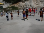 FOTO: Rumboci osvojili turnir u Podboru