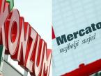 Mercator se vraća u BiH i preuzima Konzum