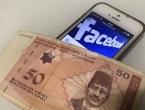 Facebook od banaka tražio podatke korisnika
