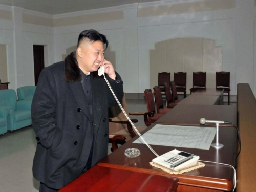 Sjeverna Koreja otvorila izravnu telefonsku liniju s Južnom