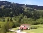 Trube Apokalipse u planinama kod Salzburga