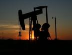 Cijene nafte prošlog tjedna porasle više od tri posto