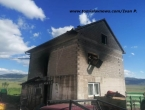 Obitelj Kmetaš iz Ravnog, kojoj je u požaru uništena kuća, moli pomoć dobrih ljudi