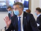 Plenković: Novi Dayton neće biti kreiran u formatu o kojem govori Dodik